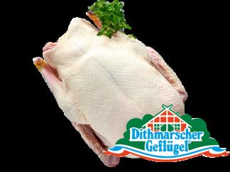 Frische Dithmarscher FREILAND Gans